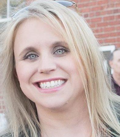 Erin Dorrien