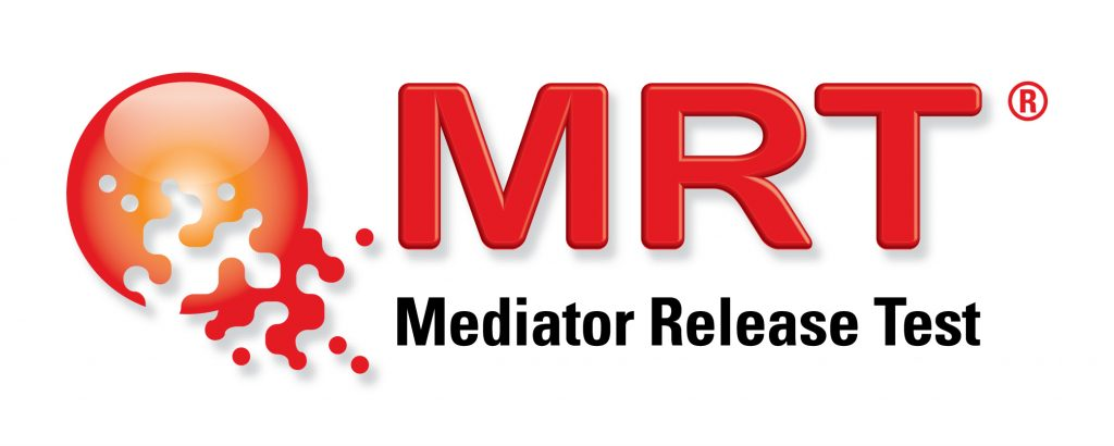 Mediator Release Test Clinical Nutritionist Clinical
