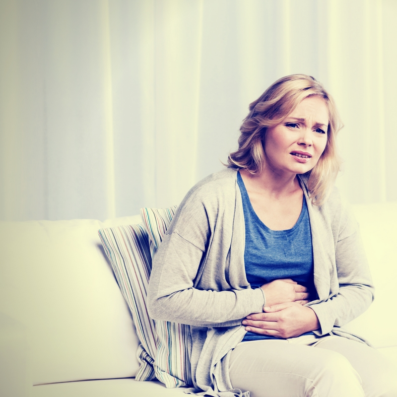Why Do I Have Chronic Constipation Nutrition By Erin