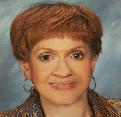 Delores Lashley
